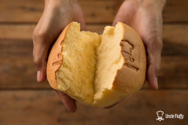 Calories in Japanese Cheesecake